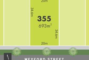 Lot 355, Wexford Street, Alfredton, Vic 3350