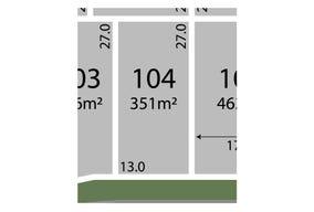 Lot 104, Ferdinando Street, Pallara, Qld 4110