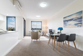 36 (201)/5-12 Rynan Avenue, Edmondson Park, NSW 2174