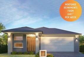 Lot 596 Expedition Road, Yarrabilba, Qld 4207