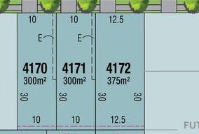375sqm Blocks at Newpark, Marsden Park, NSW 2765