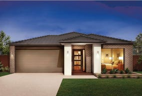 Lot 41 - 161 Grices Road - Yorke 21 from Henley Homes, Clyde North, Vic 3978