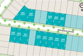 Lot 300, Macquarie Street, Foreshore, Coomera, Qld 4209
