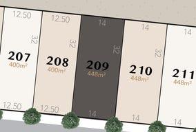 Lot 209, Lehmans Road, Wollert, Vic 3750