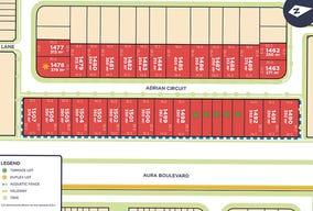 Lot 1477, Aura Central, Baringa, Qld 4551