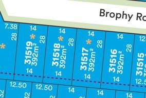 Lot 31520 Brophy Road, Kalkallo, Vic 3064