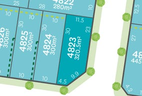 Lot 4823 Proposed Road, Marsden Park, NSW 2765