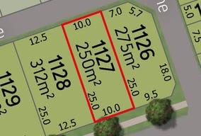 Lot 1127 , Lot 1127 Hurricane Street, Oonoonba, Qld 4811