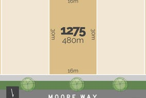 Lot 1275, Moore Way, Lucas, Vic 3350