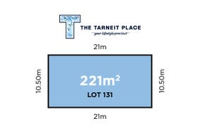 Lot 131, 1226 - 1246 Dohertys Road, Tarneit, Vic 3029