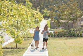 Lot 1635, Jamieson Drive (Huntlee), North Rothbury, NSW 2335
