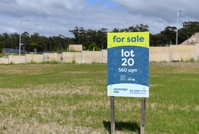 Lot 20 Assembly Close, College Rise, Port Macquarie, NSW 2444