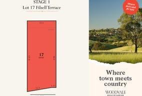 Lot 17 Filsell Terrace, Gawler South, SA 5118