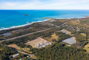 Lot 506, 24 Somervale Road, Sandy Beach, NSW 2456