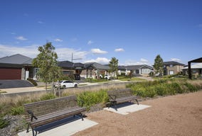 Lot 38 Taylor Street Bingara Gorge, Wilton, NSW 2571