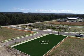 Lot 215, Bimbadeen Way | Mulgoa Sanctuary, Glenmore Park, NSW 2745