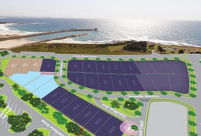 Oceanfront Land Cove Boulevard, Shell Cove, NSW 2529