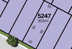 Lot 5247, Proposed Road, Box Hill, NSW 2765