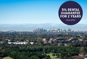 Lot 311/2 Figtree Drive, Sydney Olympic Park, NSW 2127