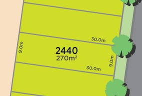Lot 2440, Proposed Road, Schofields, NSW 2762