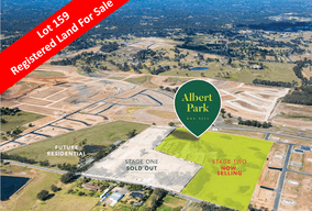 Lot 159, 27-33 Boundary Rd, Box Hill, NSW 2765