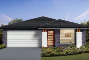 Lot 4 Home & Land Package at Oxford Gardens, Ingleburn, NSW 2565