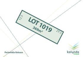 Lot 1019, Periwinkle Way, Bohle Plains, Qld 4817
