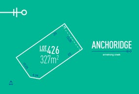 Lot 426, Langdon Street, Armstrong Creek, Vic 3217