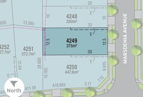 Lot 4249 Land at Newpark, Marsden Park, NSW 2765