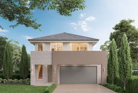 Lot 234 Home & Land Package at Sanctuary Views, Kembla Grange, NSW 2526