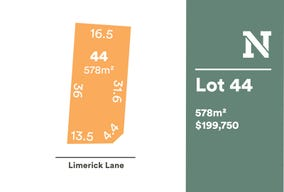 Lot 44, Limmerick Lane, Mount Barker, SA 5251