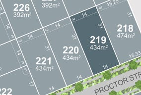 Lot 219, Provenance Estate - Huntly - Bendigo, Huntly, Vic 3551