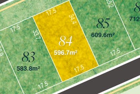 Lot 84, Proposed Road, Barden Ridge, NSW 2234