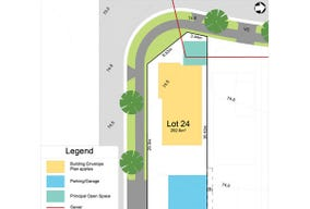 Lot 24, Fifth Ave, Leppington, NSW 2179
