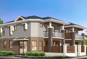 Lot 2-24/98 HAMBLEDON ROAD, The Ponds, NSW 2769