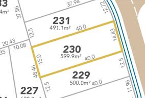 Lot 230, Proposed Raod, Tullimbar, NSW 2527