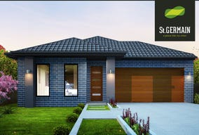Lot 1959 St Germain Blvd, Clyde North, Vic 3978