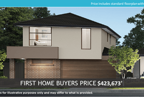 Lot 2427 Hollyhoke Drive, Bacchus Marsh, Vic 3340