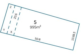 Lot 5, 70 Henry Lawson Drive, Terranora, NSW 2486