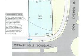 Lot 9029, Emerald Hills Boulevarde, Leppington, NSW 2179