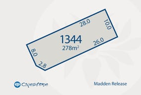 Lot 1344, Madden Road, Mango Hill, Qld 4509