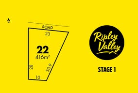 Lot 22, Ripley Valley, Ripley, Qld 4306