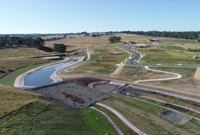 Lot 40, 135 Great Alpine Road, Lucknow, Vic 3875