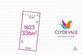 Lot 1823, Australorp Drive, Clyde North, Vic 3978