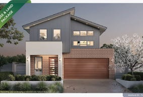 Lot 2125 Felling Street, Box Hill, NSW 2765