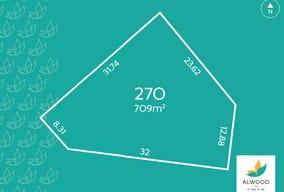 Lot 270, Tiverton Terrace, Werribee, Vic 3030