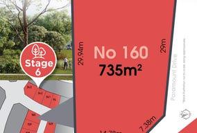 Lot 160, 160  Bailey Road, Warragul, Vic 3820