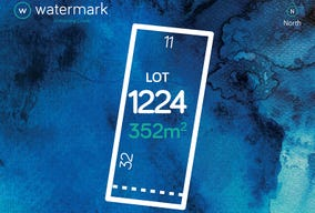 Lot 1224, Everton Crescent (Watermark), Armstrong Creek, Vic 3217