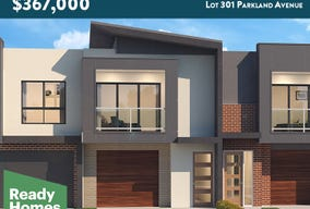 Lot 301 Parkland Avenue, Mount Barker, SA 5251