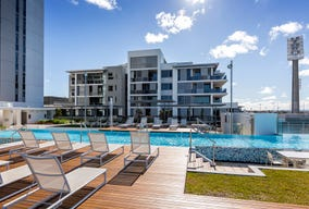 QII 504/2 Moreau Pde, East Perth, WA 6004